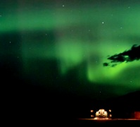yukon northern lights packages